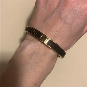 Authentic Swarovski bracelet
